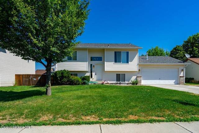 2571 W Beth Loop, Post Falls, ID 83854 (#21-6871) :: Coeur d'Alene Area Homes For Sale