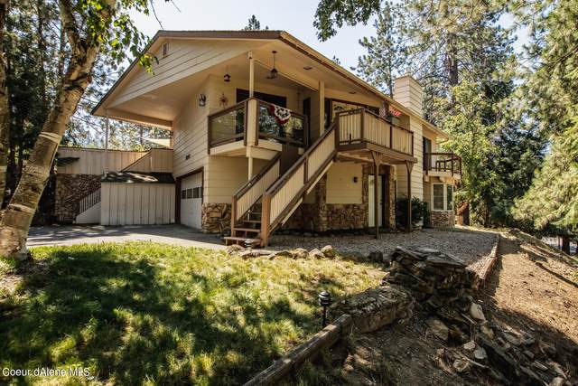 2048 E Hayden View Dr, Coeur d'Alene, ID 83815 (#21-6876) :: Five Star Real Estate Group