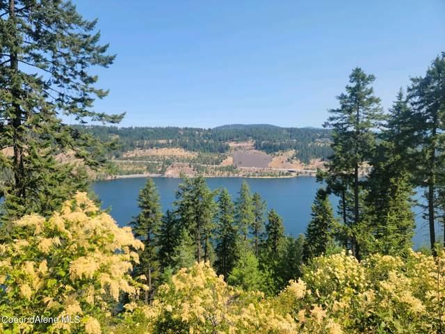 NKA E Bridger Trail, Harrison, ID 83833 (#21-6912) :: Team Brown Realty