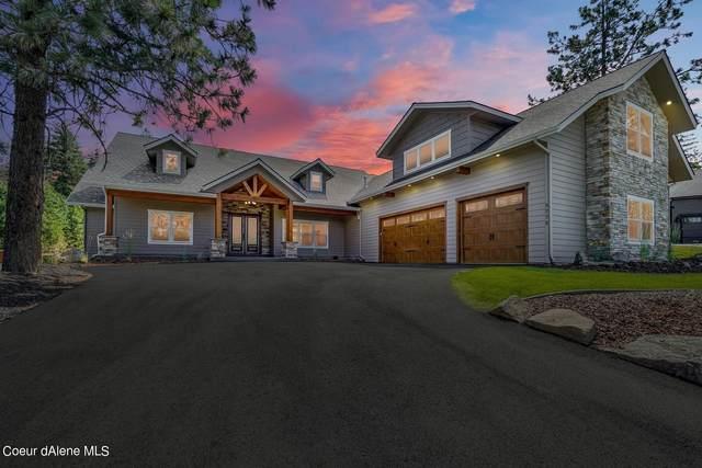 3775 E Beckon Ridge Road, Coeur d'Alene, ID 83814 (#21-6963) :: Prime Real Estate Group