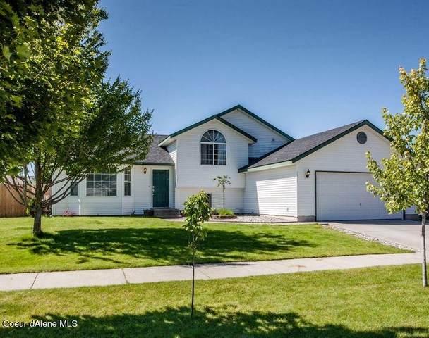 7312 W Macaw Ln, Rathdrum, ID 83858 (#21-7004) :: Kroetch Premier Properties