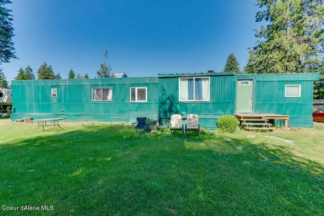32753 N 2ND Ave, Spirit Lake, ID 83869 (#21-7047) :: Heart and Homes Northwest
