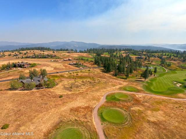 L163 S Spinel Ct, Coeur d'Alene, ID 83814 (#21-7074) :: ExSell Realty Group