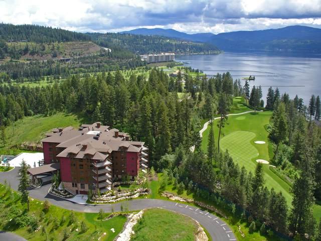 1700 E Tower Pointe Dr #502, Coeur d'Alene, ID 83814 (#21-7076) :: Amazing Home Network
