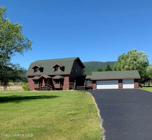 32 Beverly Drive, Sagle, ID 83860 (#21-7085) :: Prime Real Estate Group