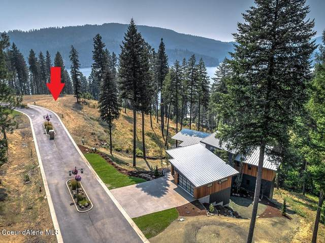 L9 S Renaissance Way, Coeur d'Alene, ID 83814 (#21-71) :: Coeur d'Alene Area Homes For Sale