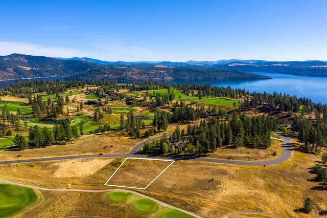 L198 S Basalt Dr, Coeur d'Alene, ID 83814 (#21-7106) :: ExSell Realty Group