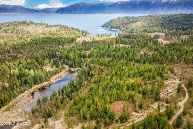 NNA Chippewa Trail, Sagle, ID 83860 (#21-7112) :: Keller Williams CDA