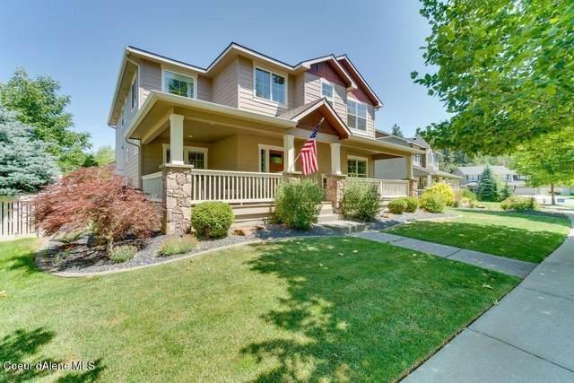 24999 E Ludlow Ave, Liberty Lake, WA 99019 (#21-7131) :: Coeur d'Alene Area Homes For Sale