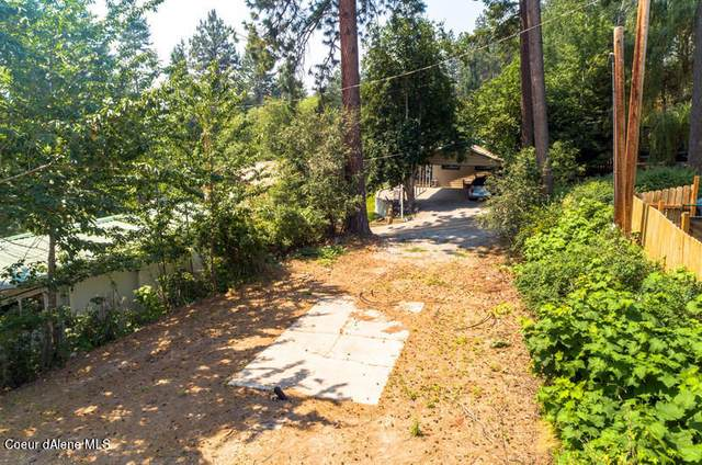 34476 N Raven Pl, Bayview, ID 83803 (#21-7157) :: Amazing Home Network