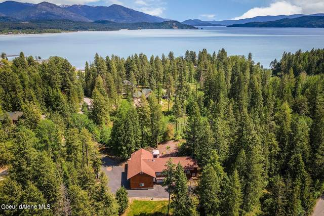 246 Oden Bay Dr, Sandpoint, ID 83864 (#21-7177) :: Five Star Real Estate Group