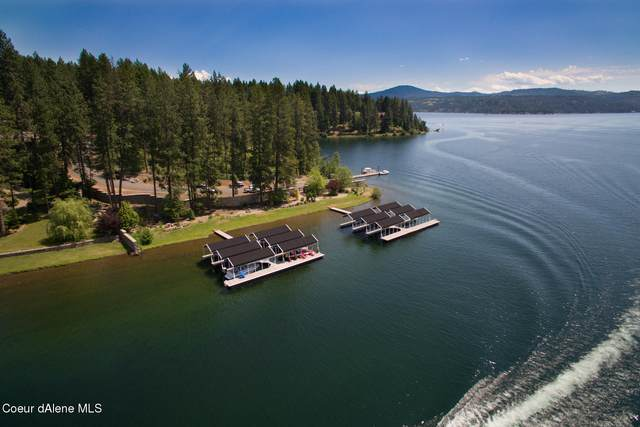 L10 S Renaissance Way, Coeur d'Alene, ID 83814 (#21-72) :: Coeur d'Alene Area Homes For Sale