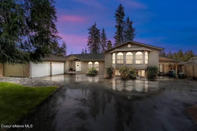 11901 N Eastshore Dr, Hayden, ID 83835 (#21-7204) :: Kroetch Premier Properties