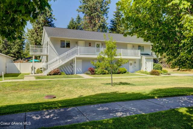 743 E Whispering Pines Ln #26, Coeur d'Alene, ID 83815 (#21-7222) :: Prime Real Estate Group