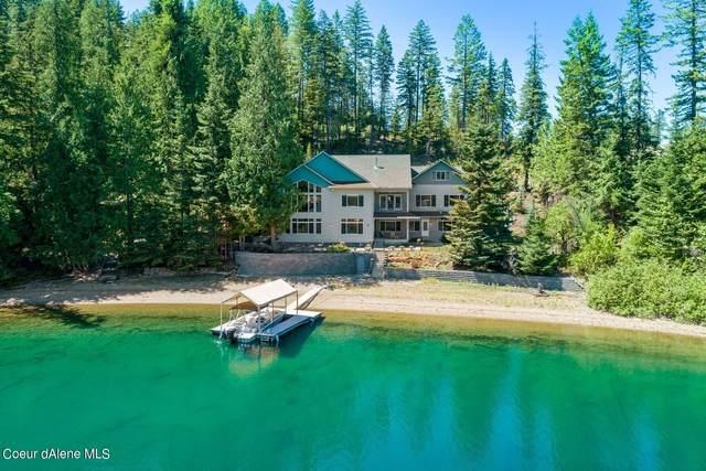 372 Bead Lake Dr, Newport, WA 99156 (#21-7259) :: Team Brown Realty