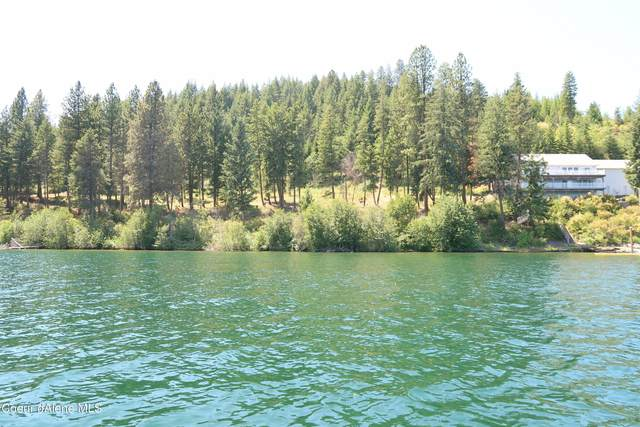 Parcel III W Overlook Drive, Worley, ID 83876 (#21-7266) :: ExSell Realty Group