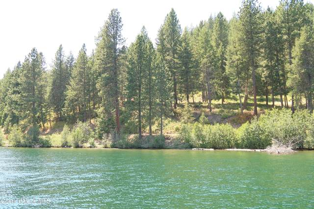 Parcel IV W Overlook Drive, Worley, ID 83876 (#21-7267) :: ExSell Realty Group