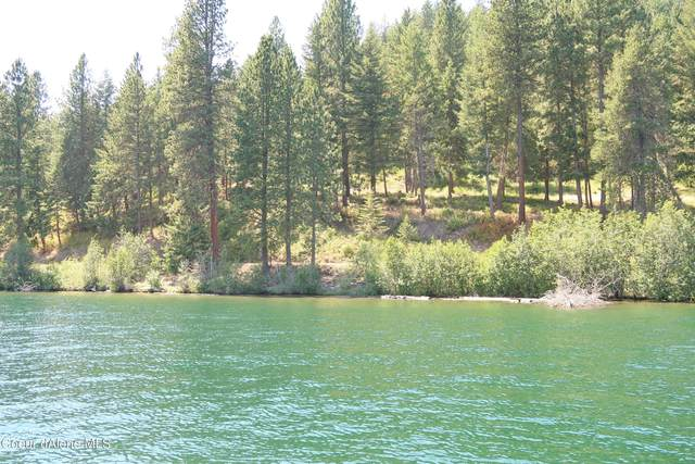 Parcel V W Overlook Drive, Worley, ID 83876 (#21-7269) :: ExSell Realty Group
