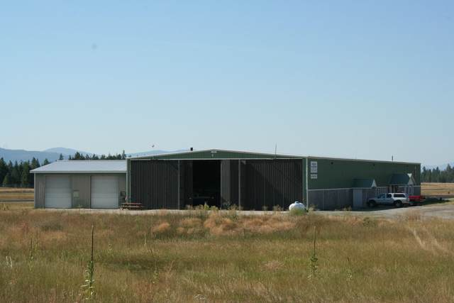 203 Industrial S Way, Bonners Ferry, ID 83805 (#21-7273) :: Embrace Realty Group