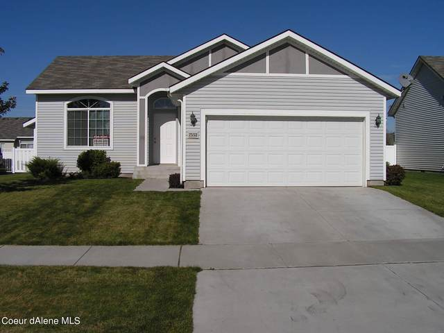 2553 W Sarge Ct, Coeur d'Alene, ID 83815 (#21-7280) :: Amazing Home Network