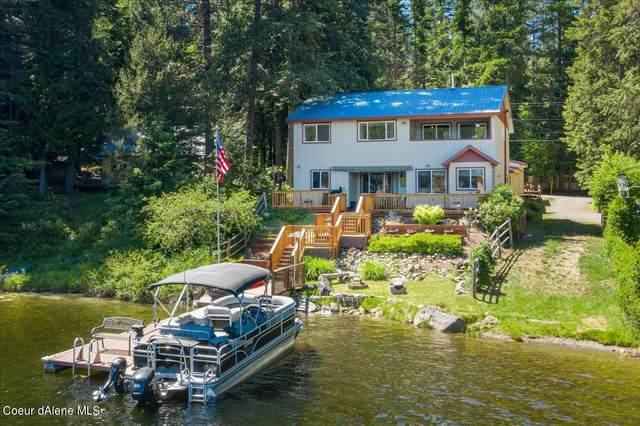 471 Davis Lake Rd, Usk, WA 99180 (#21-7281) :: Team Brown Realty