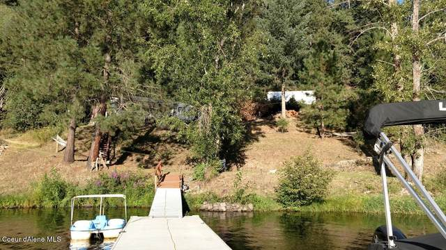 26093 S Anderson Dr, St. Maries, ID 83861 (#21-7284) :: Heart and Homes Northwest