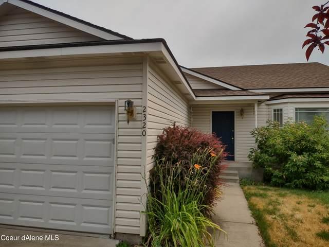 2320 N Methow Ct, Post Falls, ID 83854 (#21-7293) :: Kroetch Premier Properties