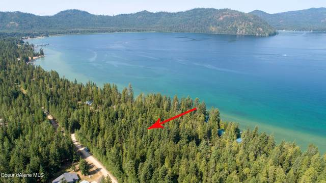 BlkA Lot2 Sherwood Forest, Coolin, ID 83821 (#21-7310) :: Embrace Realty Group