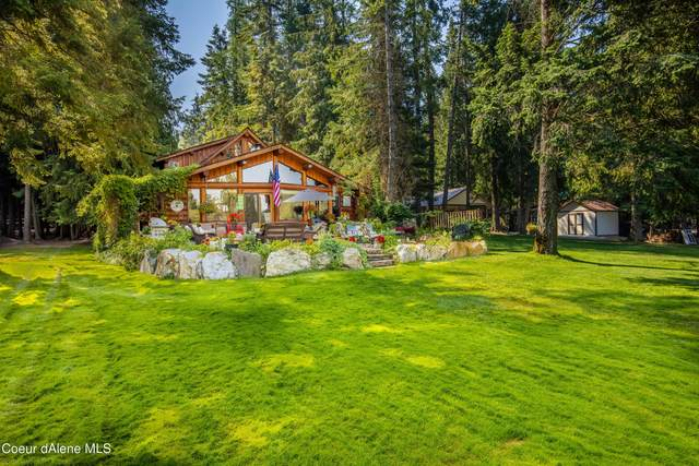 83 E Lakeview Blvd, Priest River, ID 83856 (#21-7312) :: Embrace Realty Group