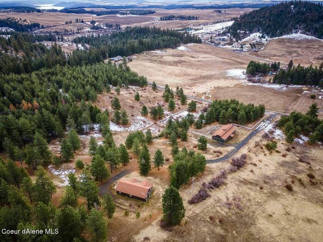 13983 W Frost Rd, Worley, ID 83876 (#21-732) :: Coeur d'Alene Area Homes For Sale