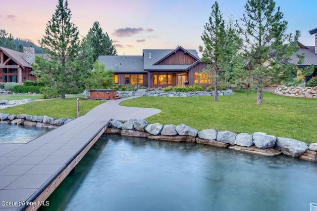 597 O'donnell Dr, Dover, ID 83825 (#21-7335) :: Kroetch Premier Properties