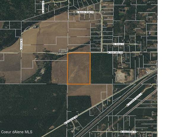 W Scarcello Rd, Rathdrum, ID 83858 (#21-7348) :: Kroetch Premier Properties