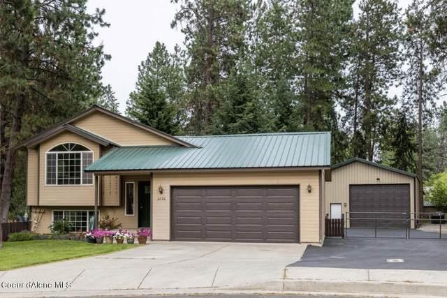 3236 N Needle Pines Ct, Coeur d'Alene, ID 83815 (#21-7354) :: Prime Real Estate Group