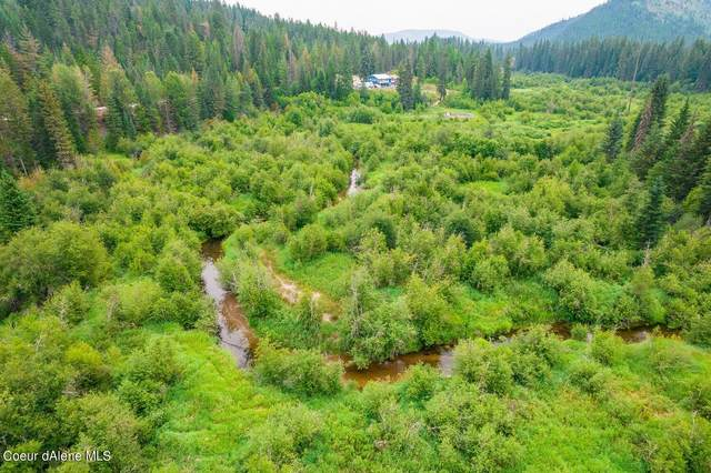 513 Bear Paw Road, Priest River, ID 83856 (#21-7356) :: ExSell Realty Group