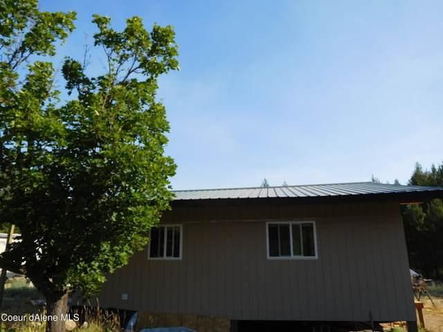 102 Lodgepole Ln, Oldtown, ID 83822 (#21-7358) :: Northwest Professional Real Estate