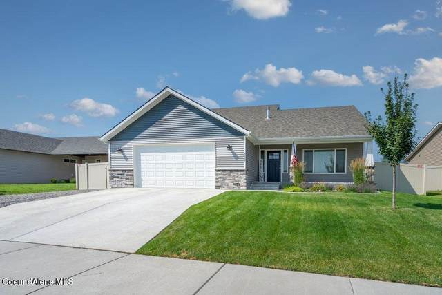 6667 W Harmony St, Rathdrum, ID 83858 (#21-7361) :: Mall Realty Group