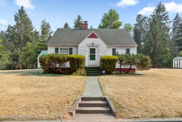 1520 E Young Ave, Coeur d'Alene, ID 83814 (#21-7428) :: Kroetch Premier Properties