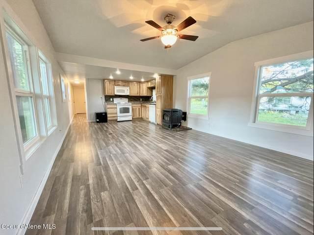 28128 N Highway 41 #28, Spirit Lake, ID 83869 (#21-7438) :: CDA Home Finder