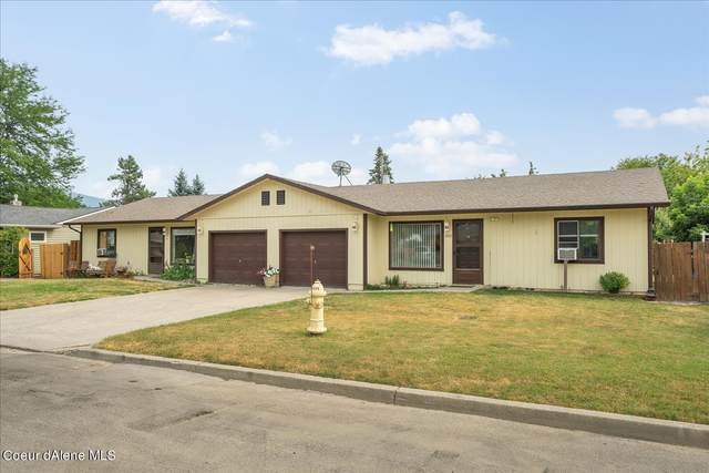 1231/1233 Garden St, Sandpoint, ID 83864 (#21-7475) :: Embrace Realty Group