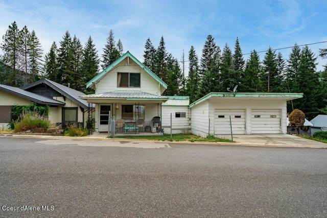 804 Third St, Mullan, ID 83846 (#21-7480) :: ExSell Realty Group