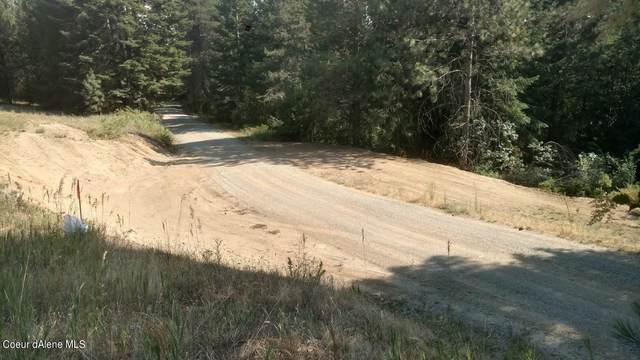 NNA Crystal Springs Ln, Rathdrum, ID 83858 (#21-7496) :: Kroetch Premier Properties