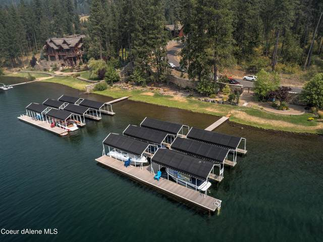 L2 S Renaissance Way, Coeur d'Alene, ID 83814 (#21-75) :: Coeur d'Alene Area Homes For Sale