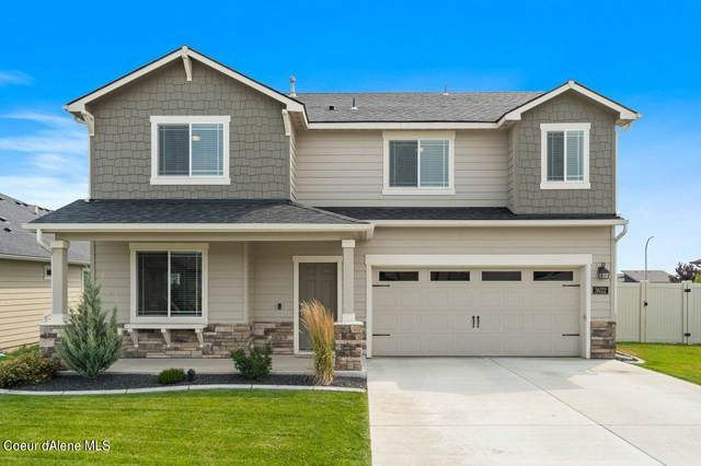 3622 N Croghan Dr, Post Falls, ID 83854 (#21-7502) :: Kroetch Premier Properties