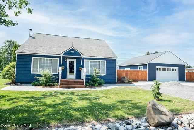 596 E Hayden Ave, Hayden, ID 83835 (#21-7511) :: Prime Real Estate Group