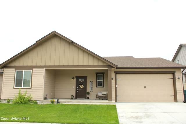 229 N Olivewood Ln, Post Falls, ID 83854 (#21-7523) :: Kroetch Premier Properties