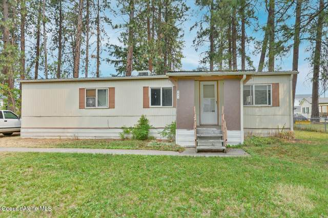 3021 E Osler, Post Falls, ID 83854 (#21-7528) :: Kroetch Premier Properties