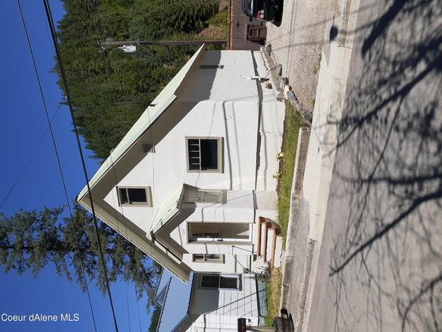 1133 Canyon Ave, Wallace, ID 83873 (#21-7537) :: Kroetch Premier Properties