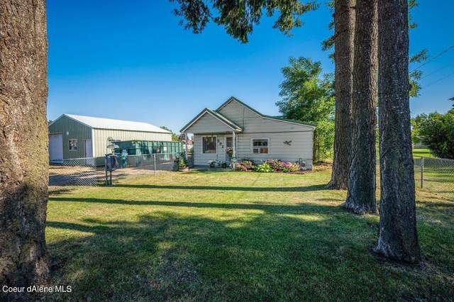 592 W Miles Ave, Hayden, ID 83835 (#21-7544) :: Kroetch Premier Properties