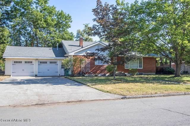1723 E Montana Ave, Coeur d'Alene, ID 83814 (#21-7545) :: Kroetch Premier Properties