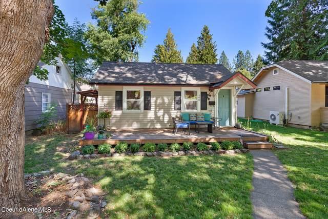 506 S Dollar St, Coeur d'Alene, ID 83814 (#21-7547) :: Kroetch Premier Properties